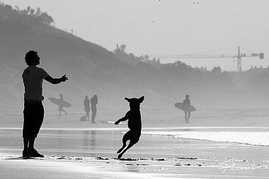 Surf trip Spānija - Portugāle 2007