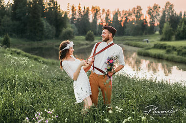 Wedding photographer Martins Plume