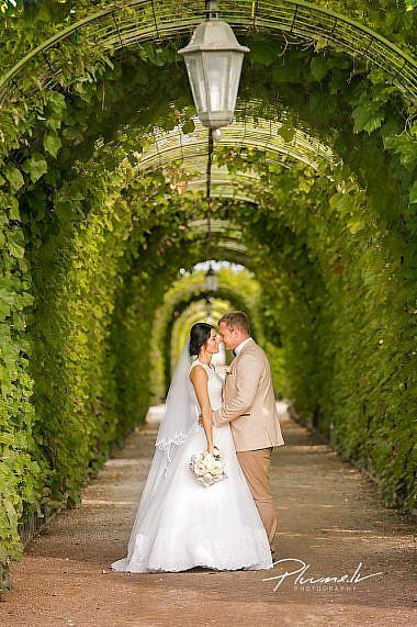 Foto Martins Plume, kāzu fotogrāfs