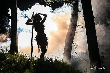 Fotosesija ''Mēžoņi'' 2009