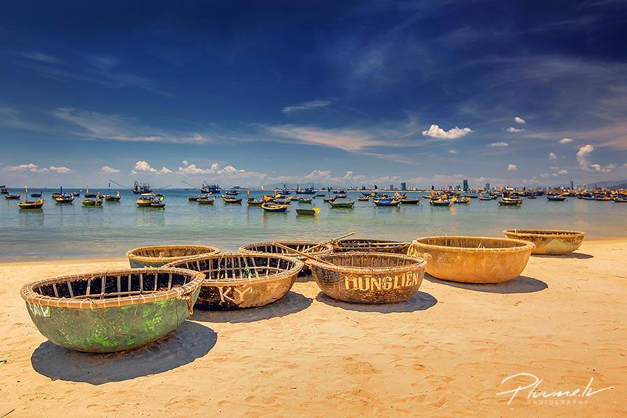 Vjetnama, fotografs Martins Plume, travel, vietnam, celojums