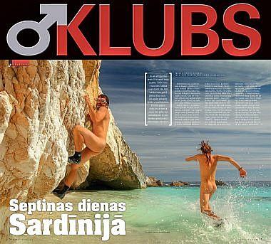 Klubs - Sardīnija