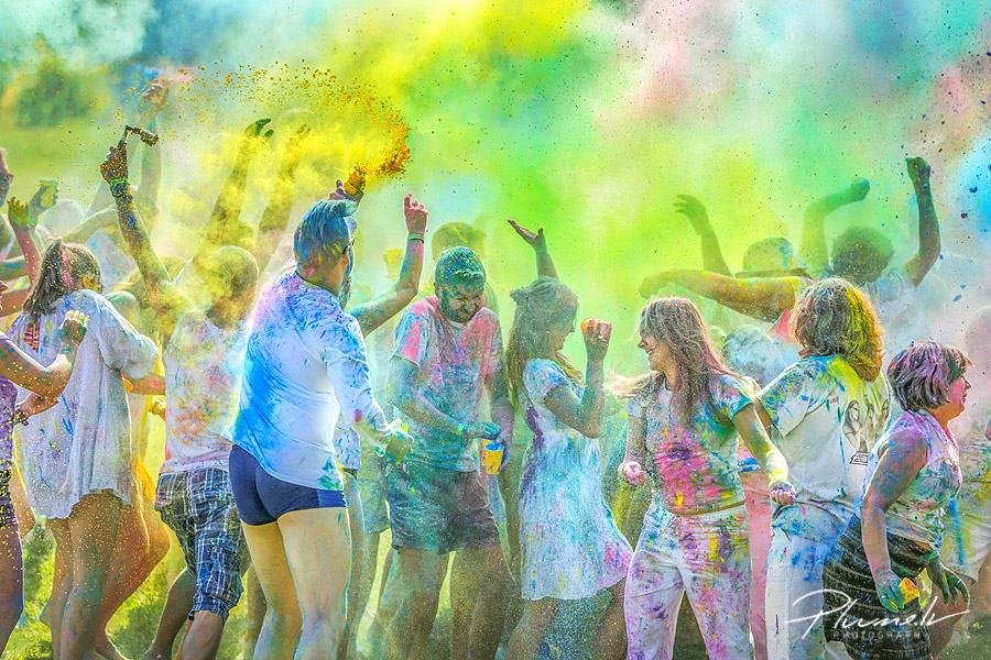Holi, Saules festivals, fotografs Martins Plume, holi festival latvia, holi krasu festivals  (23)