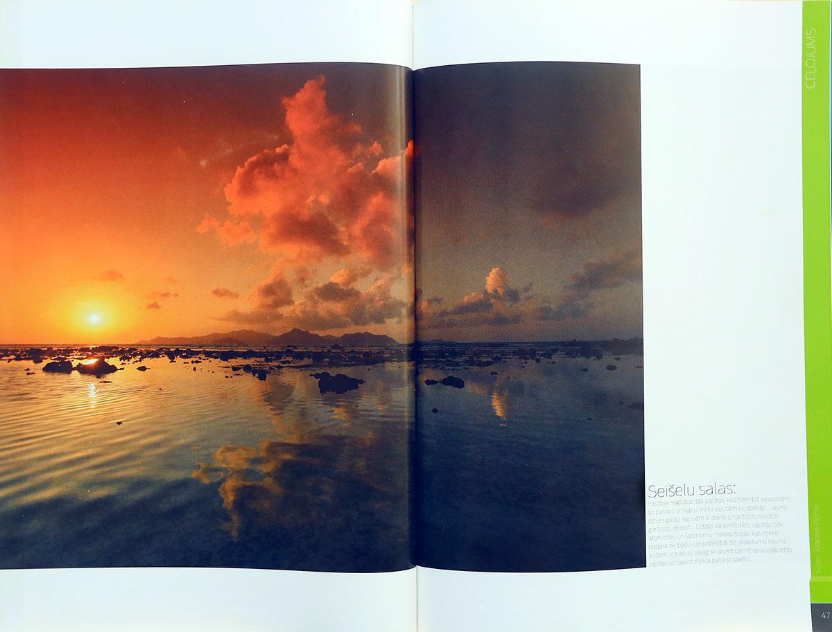 Tabasco, fotografs Martins Plume, celojumi, Seiselu salas