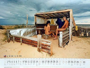 """Fotoakcija """"Viena diena Latvijā"""" kalendārs"""