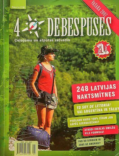 4 Debespuses