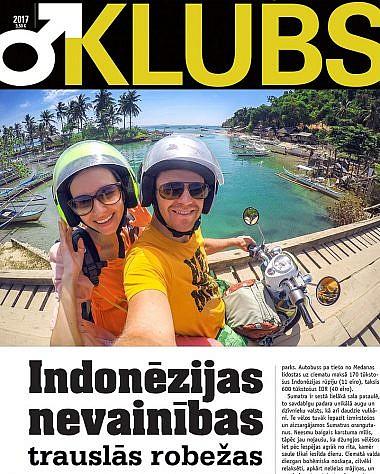Klubs - Indonēzija