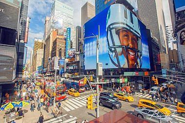Foto Martins Plume, ASV, celojumi, New York, NYC, (19)
