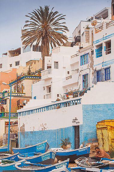 Maroka 2018