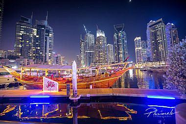 Dubaija 2018