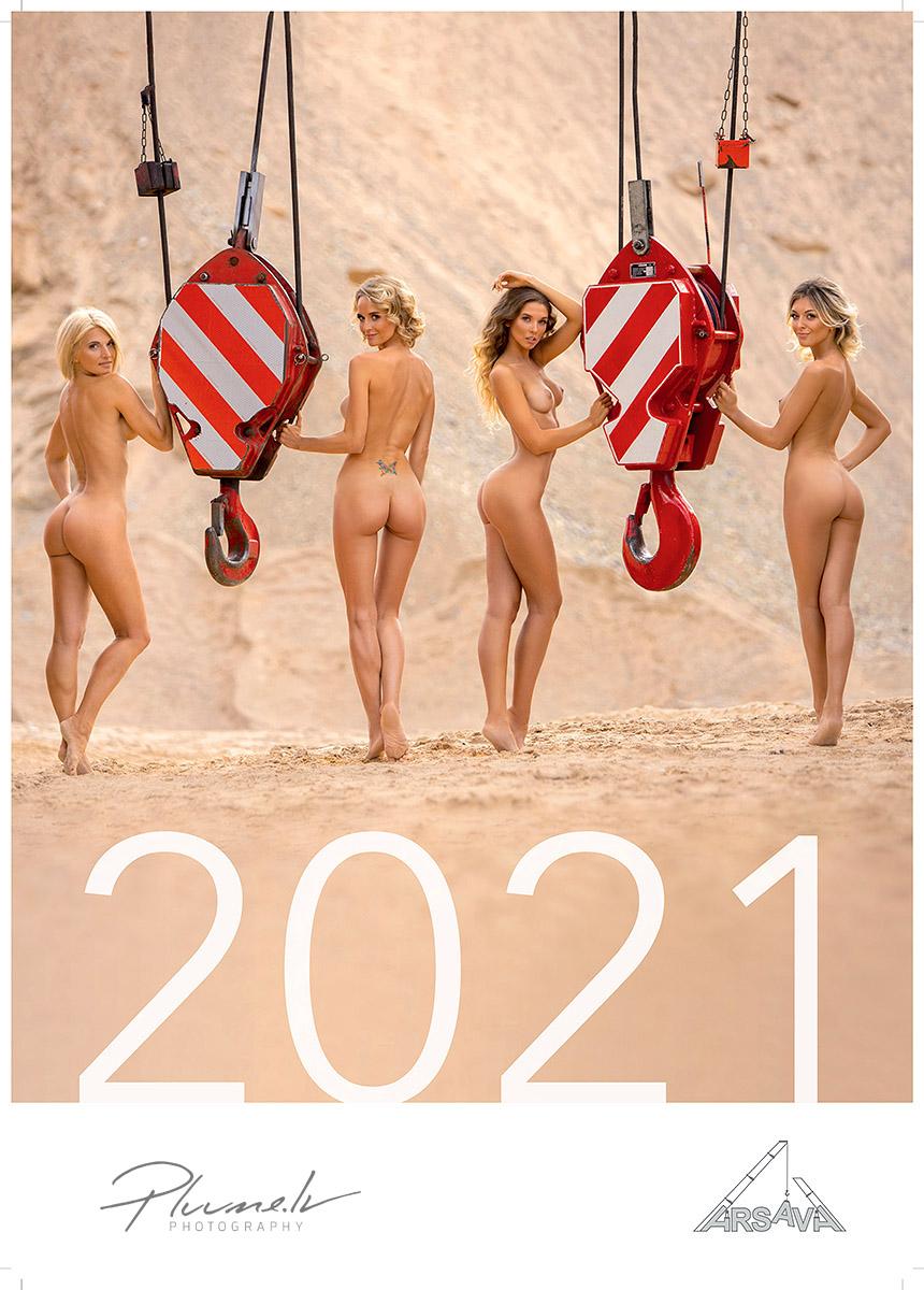 Arsava kalendārs 2021